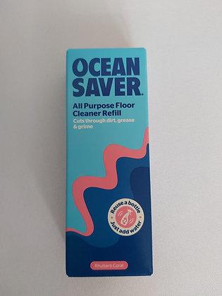 Ocean Saver All Purpose Floor Cleaner (Rhubarb)