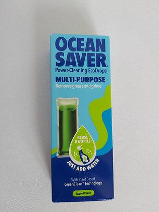 Ocean Saver Multi Purpose Apple Breeze