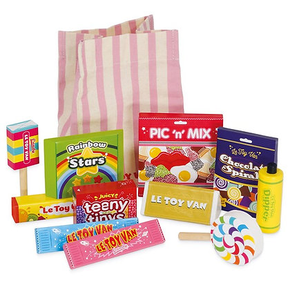 Sweet and Candy Pick 'N' Mix Set