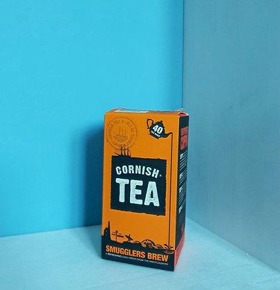 Cornish Tea - Smugglers Brew (40)