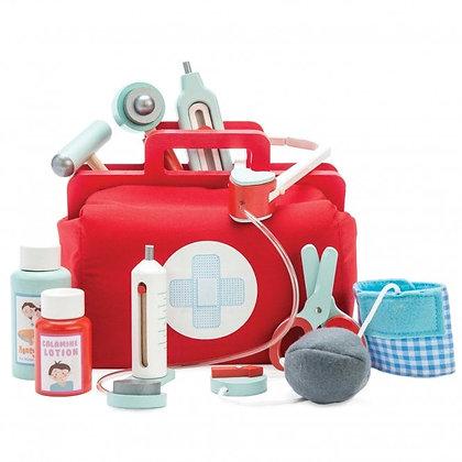 Doctors Medical Kit