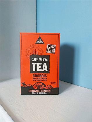 Cornish Tea - Roobois Fusion Tea Bags (15)