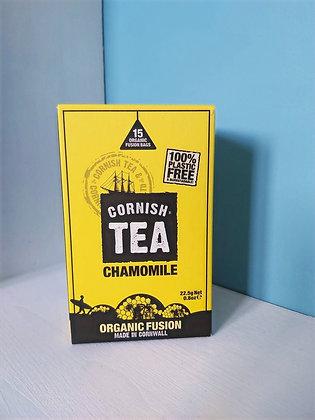 Cornish Tea - Chamomile Fusion Tea Bags (15)