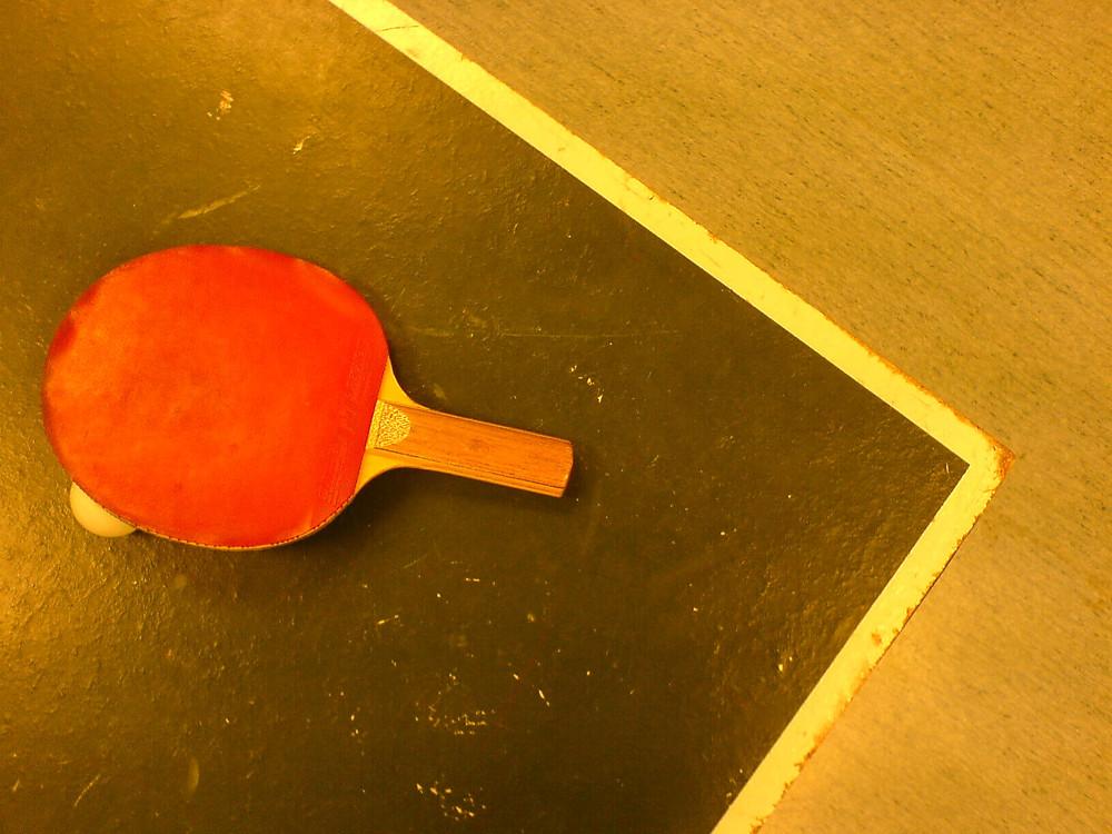 ラケット大きさ 卓球ラケット 大きさ