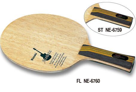 卓球ラケットの木材と打球感の違い