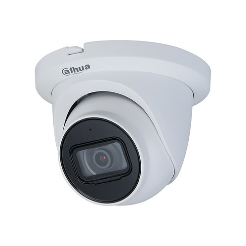 Camera IP exterior 4 MP,visão no escuro a 50 metros, IVS deteção inteligente
