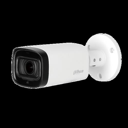 Camera exterior visão noturna 60 metros 4 MP lente ajustavel 2,7~12mm HDCVI