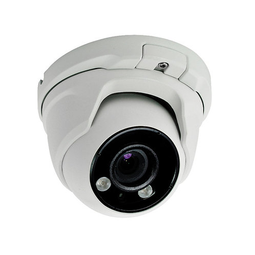 Camara de vigilância IP exterior