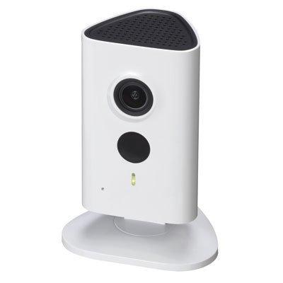 Camara interior wifi acesso por telemóvel com audio e gravação em cartão SD