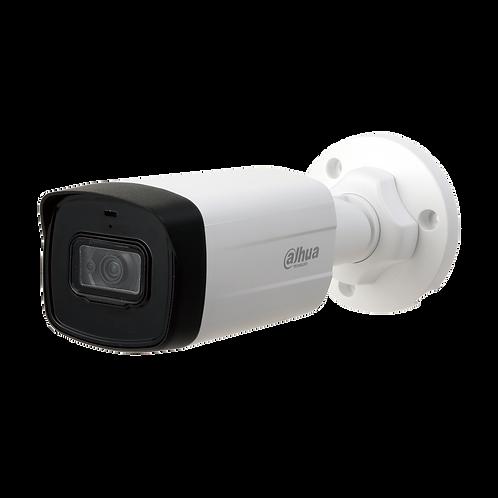 Camera exterior visão nocturna a 40 metros 2 MP, HDCVI AWB, AGC, 2D-NR, BLC, HLC