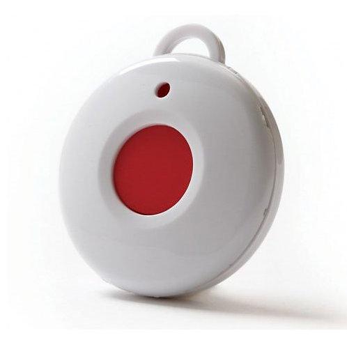 Botão de pânico para emergência em SOS, EL4711P