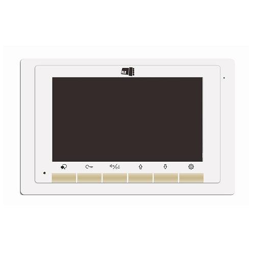 Monitor para video porteiro de prédio RLB ref.D17