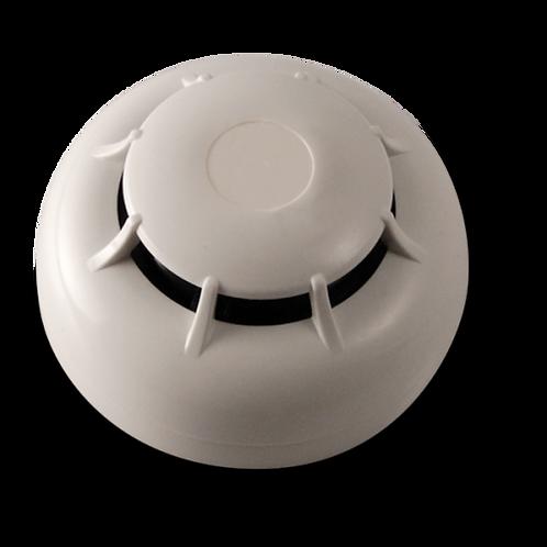Detector de Incêndio óptico certificado INIM