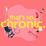 That's So Chronic!