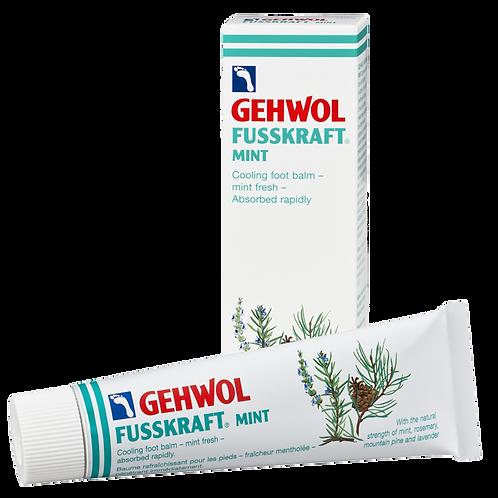 Gehwol - Baume rafraichissant pour les pieds