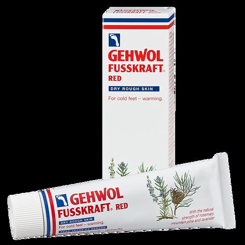 Gehwol - Baume chauffant pour les pieds