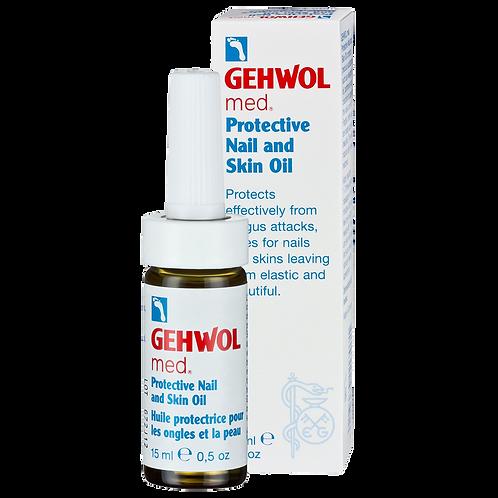 Gehwol - Huile antimycosique