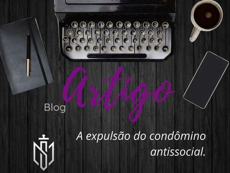 Expulsão do Condômino Antissocial (Parte 4)