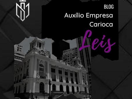 Iniciativa Auxílio Empresa Carioca