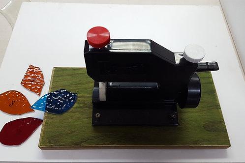 HU EZ-CUT Cortador de vidrio modelo máquina de coser