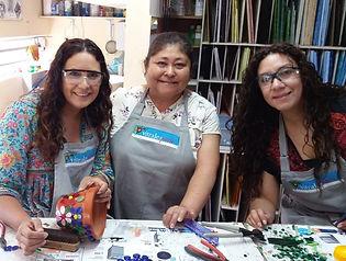Flor y Blanca Baca, mosaico (3).jpg