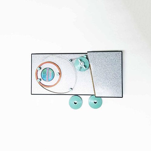 HP Encintadora de vidrio