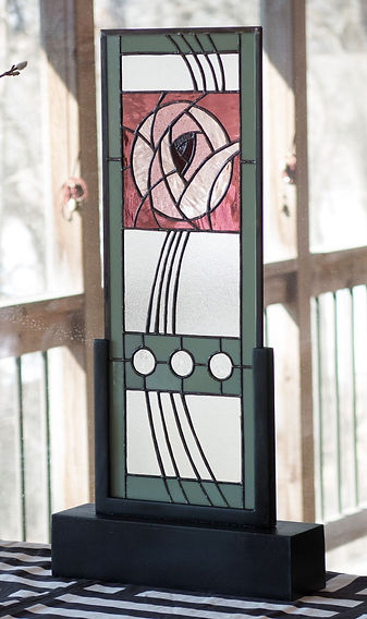 Meg Lewis, window, with stand.jpg
