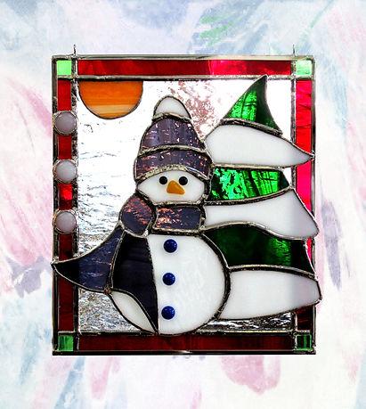 2009 Snowman panel.jpg
