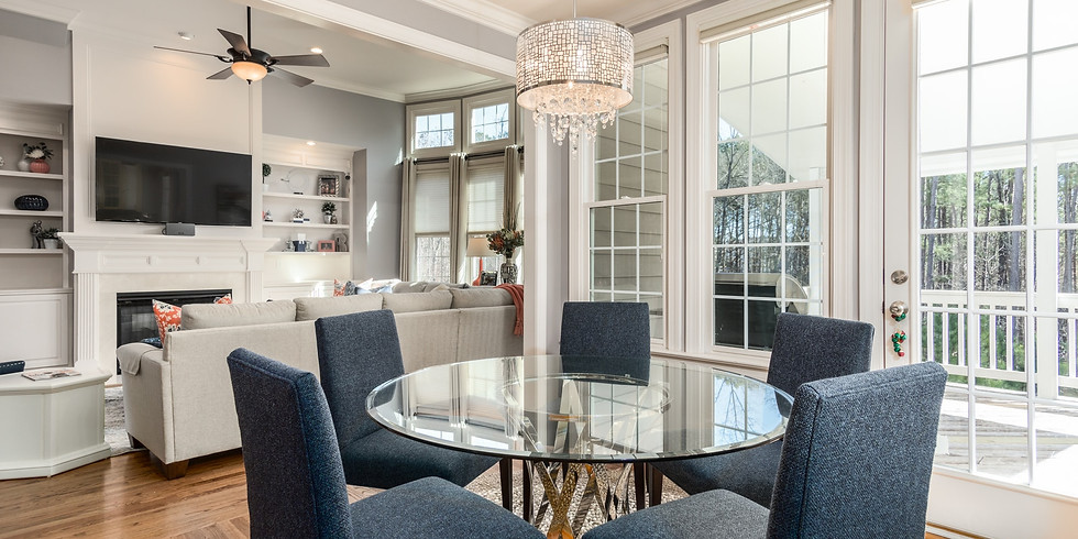 Buying a Home - An Evening with Experts