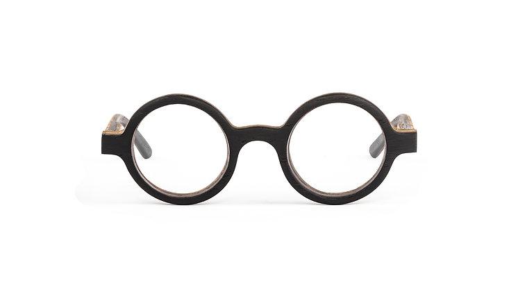 NODO   Wood Spectacles