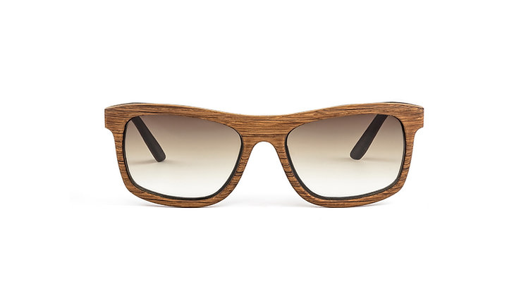 TYRANNO  | Wood Sunglasses