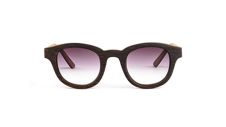 DAKO | Wood Sunglasses