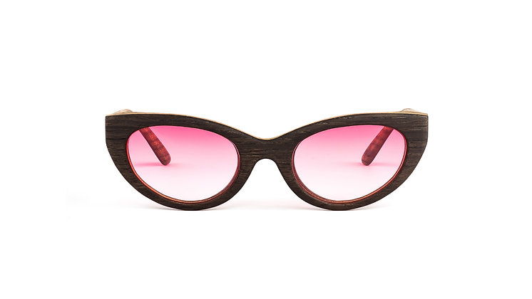 ZIVA | Wood Sunglasses