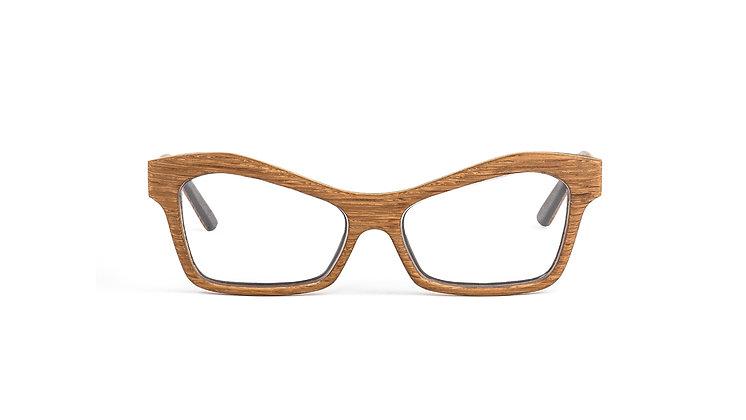 EZHI | Wood Spectacles