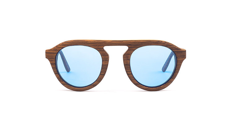 ROD | Wood Sunglasses