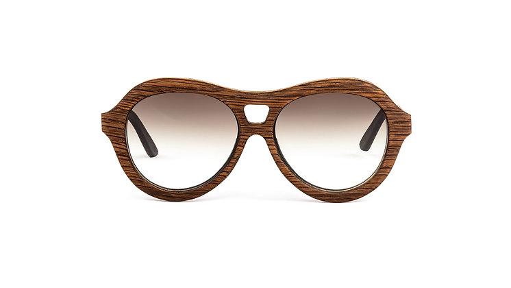 ARAGO | Wood Sunglasses