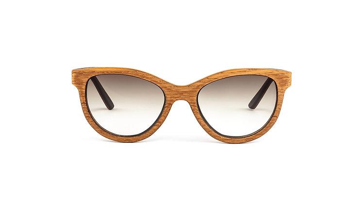 JULA | Wood Sunglasses