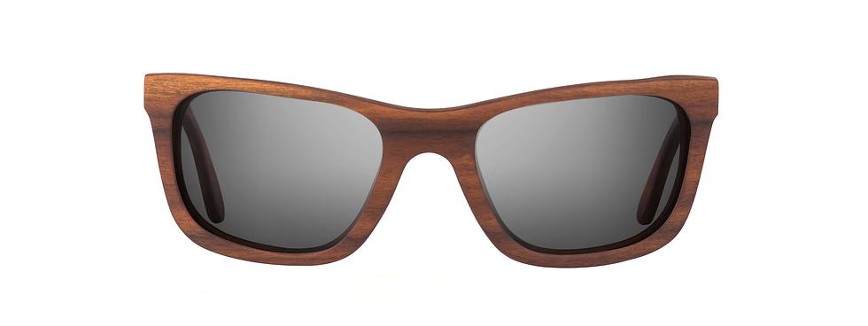 DOMOVOJ | Wood Sunglasses