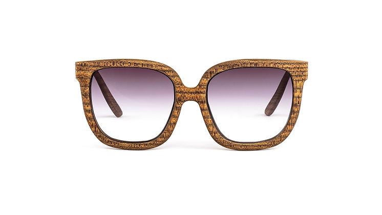 MEGALO | Wood Sunglasses
