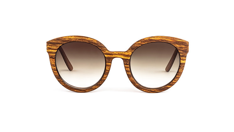 CAMARA | Wood Sunglasses