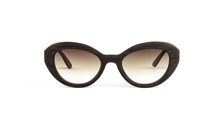 DEVANA | Wood Sunglasses