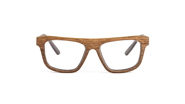 GORGO   Wood Spectacles