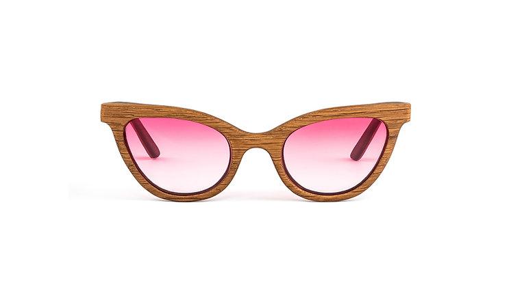 ANCHI | Wood Sunglasses