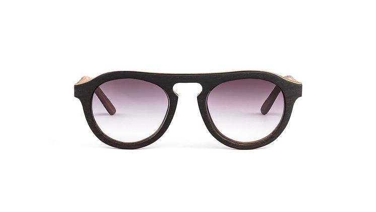 ALBERTO | Wood Sunglasses