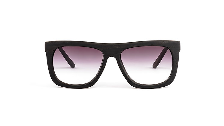 PERUN   Wood Sunglasses