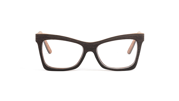 SILVI | Wood Spectacles