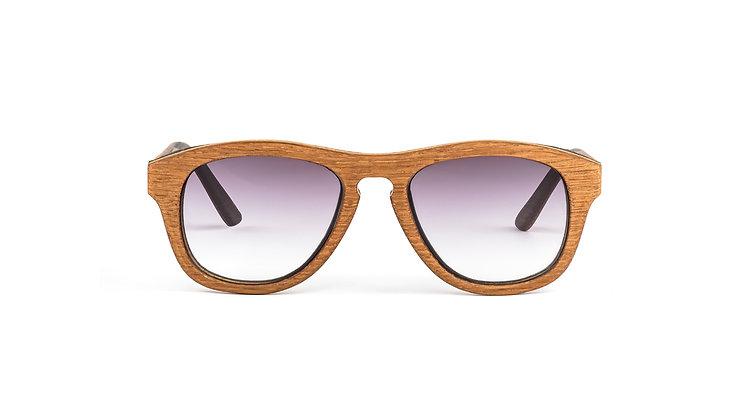 CARNO | Wood Sunglasses