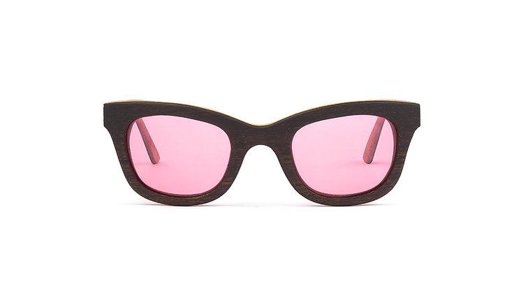 ABELI | Wood Sunglasses