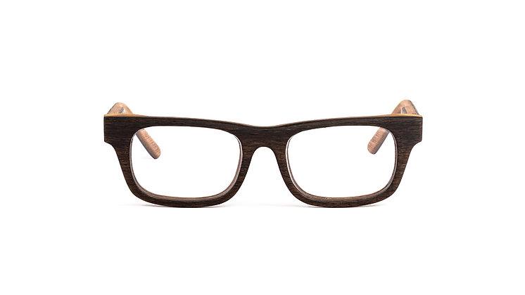 SEGI | Wood Spectacles