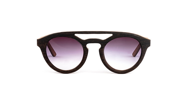 KENTRO | Wood Sunglasses